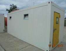 Dusch-WC-Container S9
