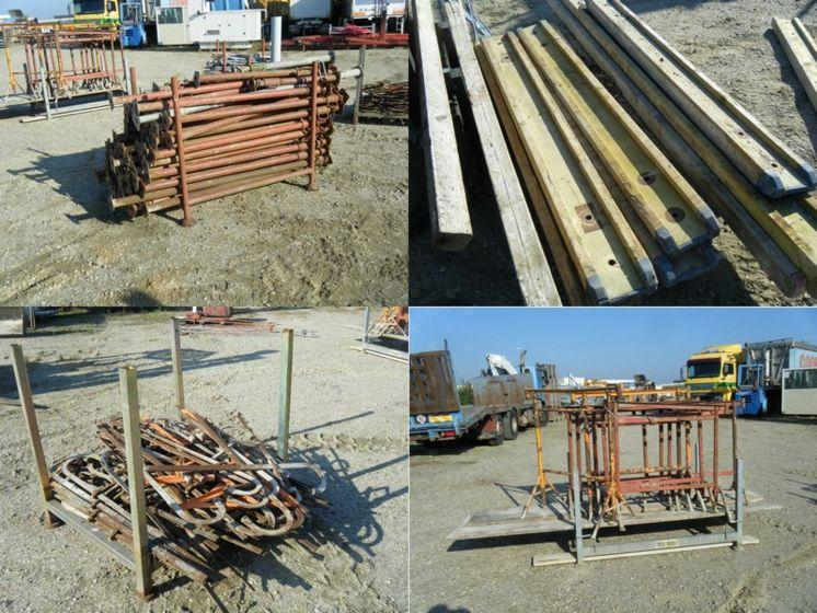 LOT OUTILLAGES MACON