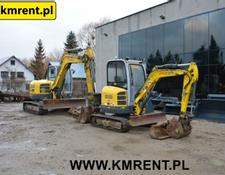 Wacker Neuson 28 Z3 | JCB 8015 8025 8030 8016 CAT 302.5 303 YANMAT VIO CAT 301