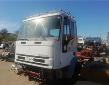 Iveco EuroCargo Chasis