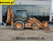 Case IH 590 SR-4PS | 580 JCB 3CX CAT 432 428 VOLVO BL 71 61 TEREX 880 89