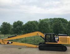 Caterpillar 336FL Long Reach with 560 hours