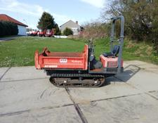 Kubota KC100 HD