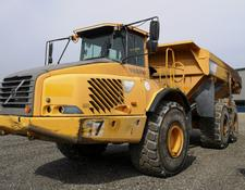 Volvo A 40 D