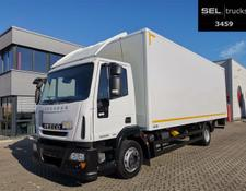 Iveco Eurocargo ML 120E25P / Manual / German