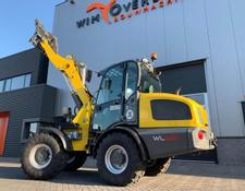 Wacker Neuson WL 60 Speeder 90 kW (DEMO)