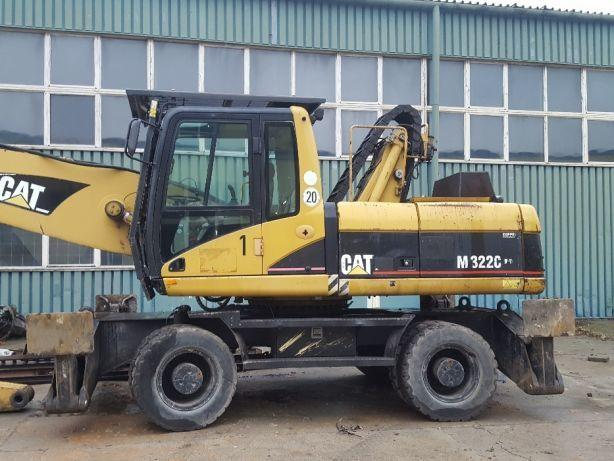 Caterpillar CAT 322 CMH