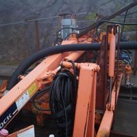 Tamrock Instalații de foraj de vanzare - baupool ro