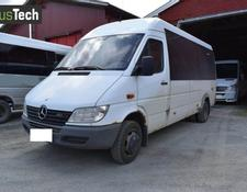 Mercedes-Benz Sprinter 413 CDI