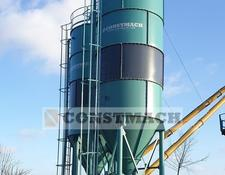 Constmach 50 TONNES CAPACITY CEMENT SILO FOR SALE
