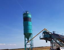 Constmach 75 TONNES CAPACITY BOLTED TYPE CEMENT SILO, CALL NOW