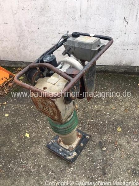 Wacker BS 62 Y Stampfer
