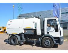 Iveco ML180E28 Sweeper