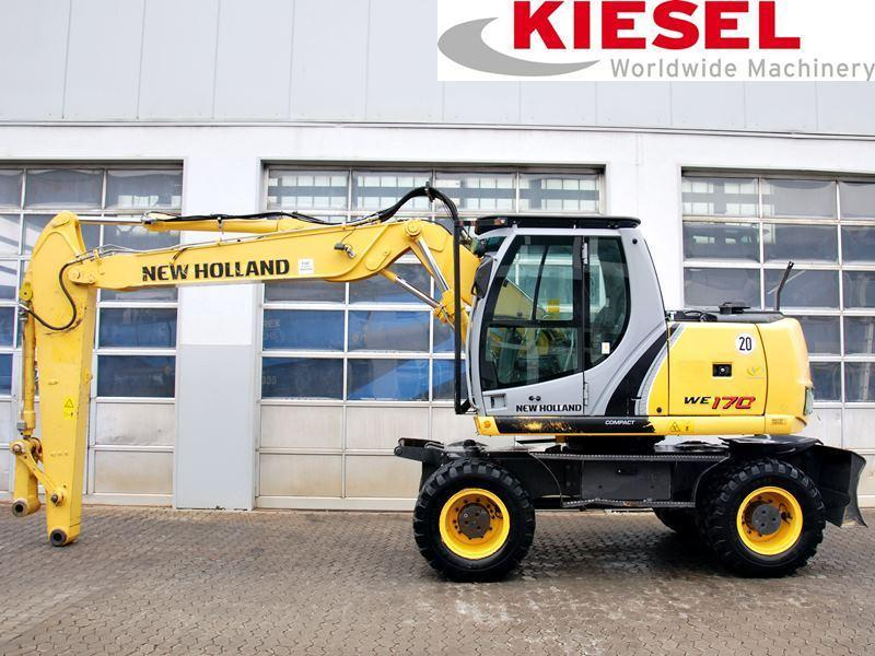 New Holland WE 170 C