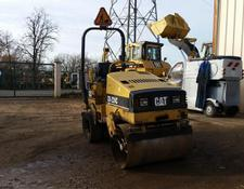 Caterpillar CB224C Combi