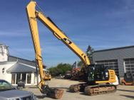 Caterpillar 320E Long Reach