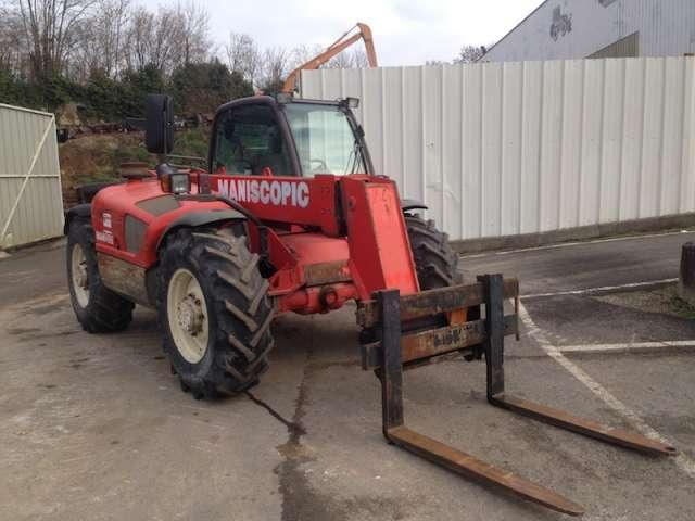 Manitou MANISCOPIQUE MT732.25