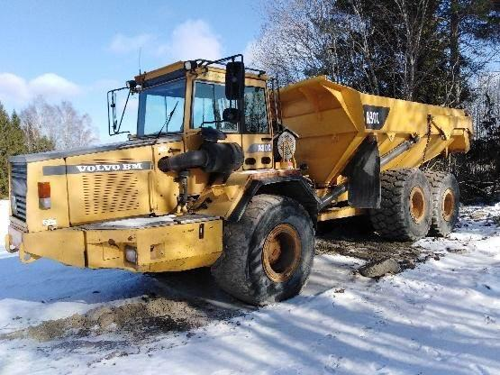 Volvo A 30C