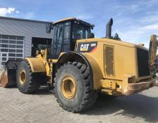 Caterpillar 966H full_steering