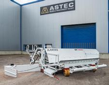 Astec Mobile Machinery Road Widener BF 400