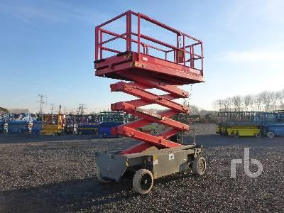 Holland Lift X105EL16