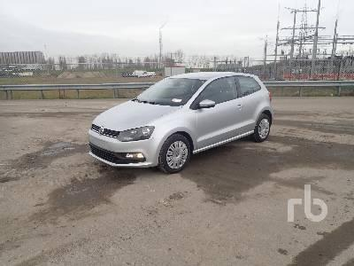VW POLO 1.5TDI