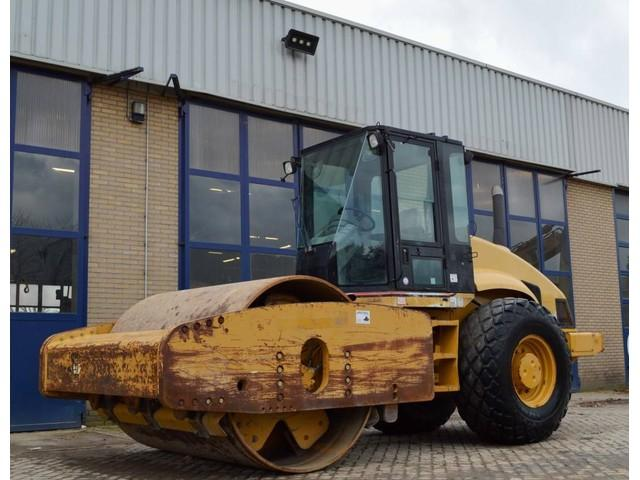 Caterpillar CS663-E
