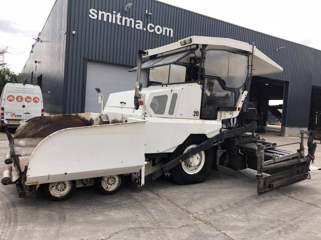 Demag DF125PD