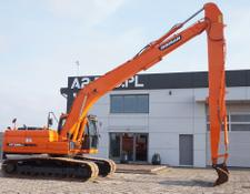 Doosan DX 225 LC-3 Long Reach