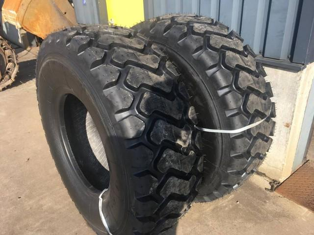 Tyres 17.5R25 TYRES