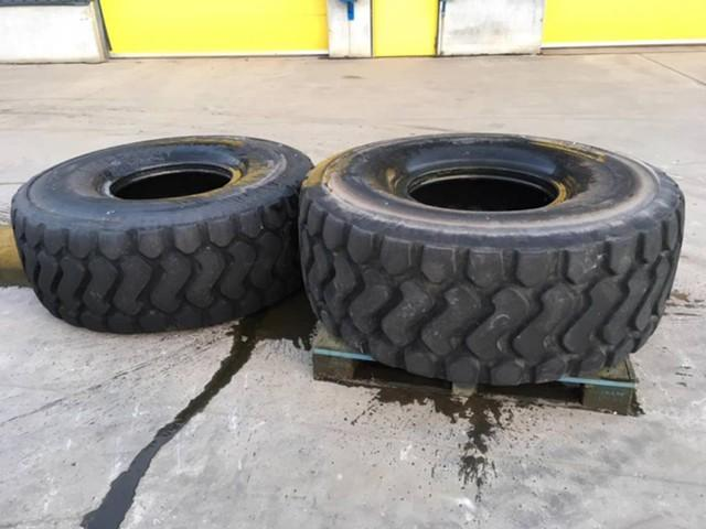 Michelin 25.5R25 TYRES