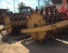 Caterpillar Sheepsfoot Compactor
