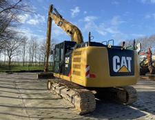 Caterpillar 320EL Long Reach