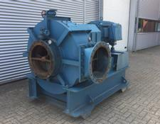 Stork WATERPUMPS DN600-DN600-1000RPM