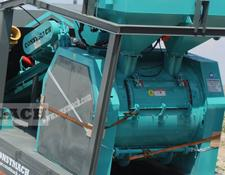 Constmach SINGLESHAFT CONCRETE MIXER CALL NOW!