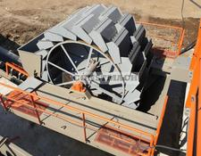 Constmach SAND WASHING BUCKET WHEEL