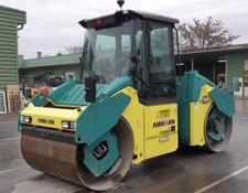 Ammann ARX 90 T4F ACE force