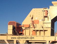 Constmach SECONDARY IMPACT CRUSHER BRAND NEW!